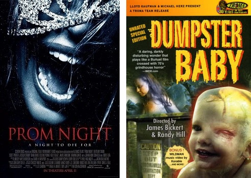 Double features aren't always doubly good.