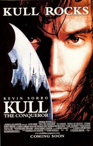 Kull does indeed rock