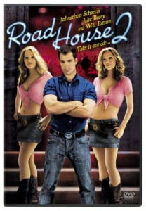 Johnny Schaech and the airbrush twins.