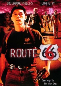 Route 666 lou content sex