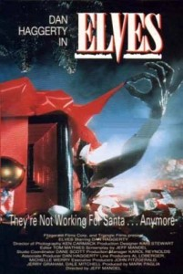 The best nazi elf Santa saves Christmas movie ever.