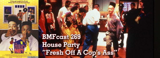 House Party 1990 House Party 1990 Continues