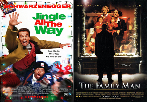 its the christmas in july finale and weve got two heavy hitters to close out the season 1996s arnold schwarzenegger vehicle jingle all the way and - Arnold Christmas Movie